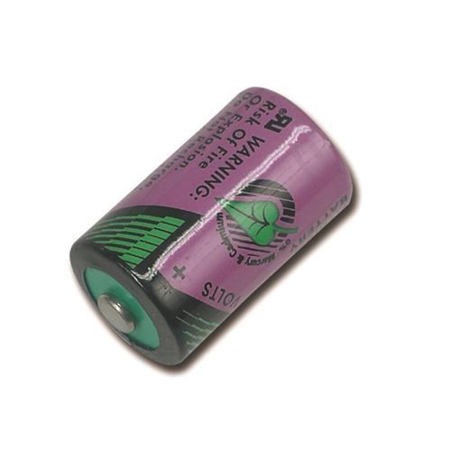 Visonic Batterij - Lithium (Li) - 3,6 V DC