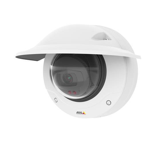 IP DOME M/PIXEL EXT D/N IR Q3515-LVE 9mm