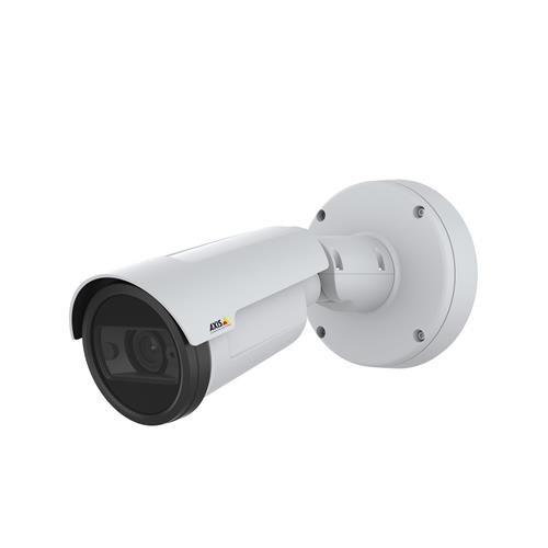 P1448-LE Outdoor compacte IP bullet camera