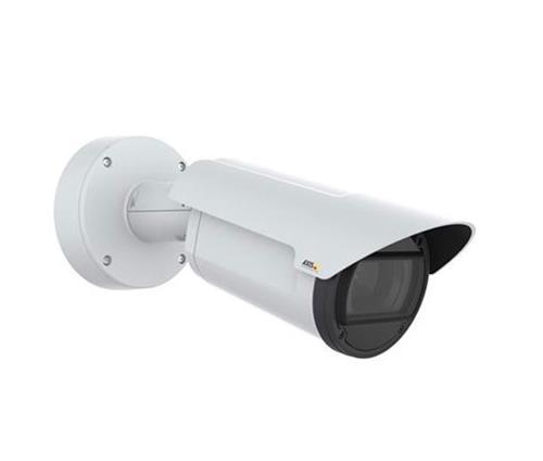AXIS Q1785-LE - 01161-001 IP Bullet camera Geschikt voor: Outdoor en vandaalbestendig Resolutie: 2MP Lens: 4.3–137mm
