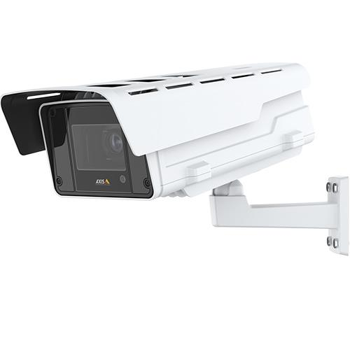Q1645-LE Outdoor IP Box camera