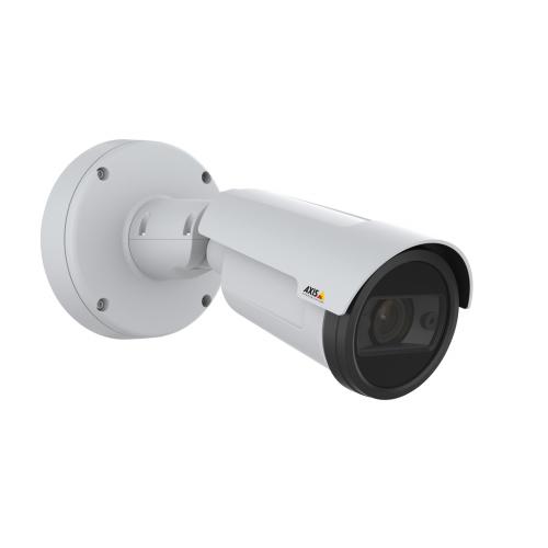 P1445-LE Outdoor IP bullet camera