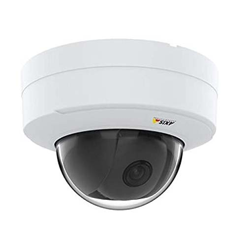 P3245-V Indoor IP Dome camera, 2MP, 3.4-8.9mm MZF