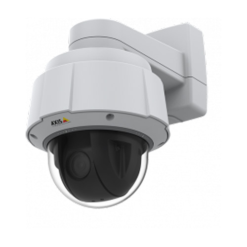 IP PTZ DOME EXT D/N 2MP 40x Q6075-E