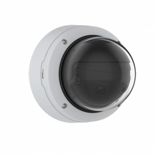 AXIS Q3819-PVE Panoramic IP camera