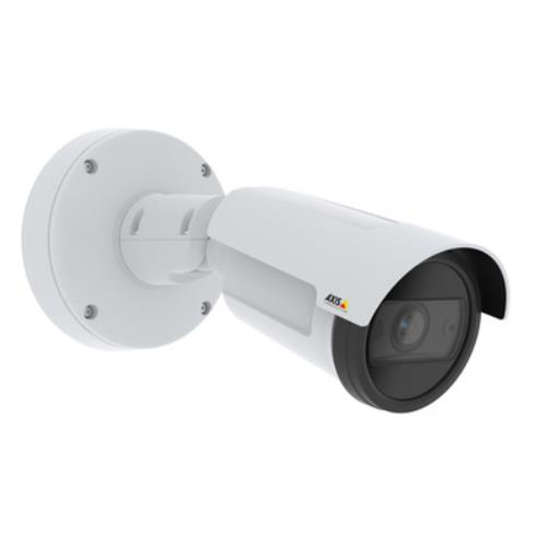 AXIS 1455-LE Compact and outdoor-ready HDTV camera
