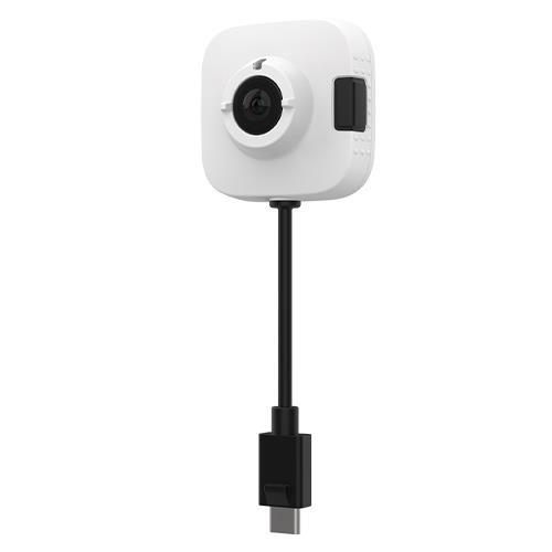 Ip Box Tw1201 Bw Mini Cube Sensor White