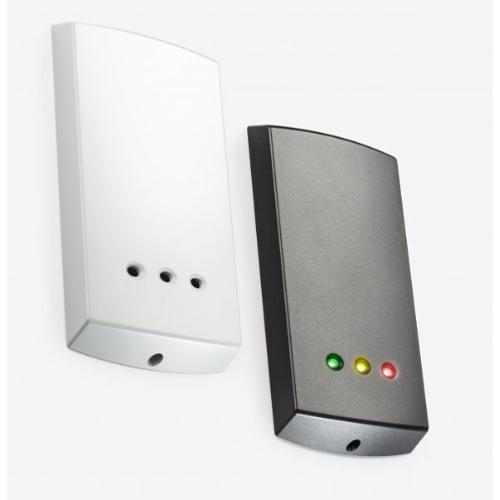 Paxton Access P75 Toegangsapparaat voor kaartlezer - Deur - Proximity - 10000 Gebruiker(s) - 14 V DC