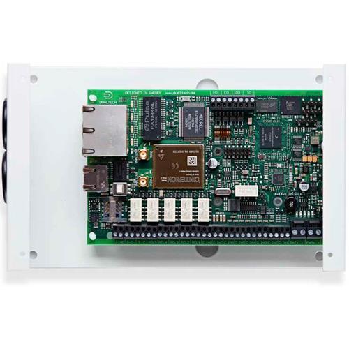 Dualtech Pangea 4G Security Router