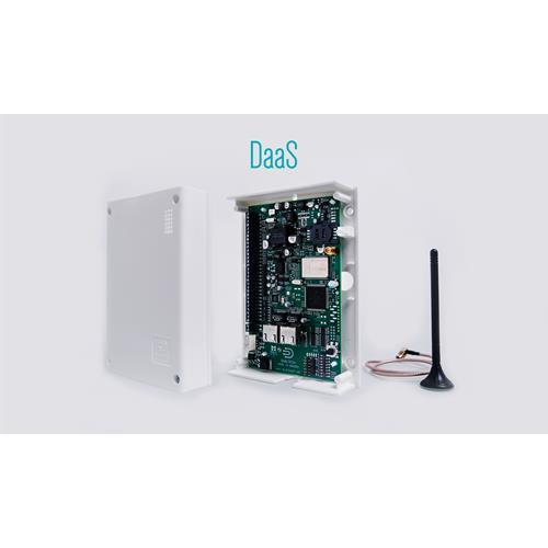 Dualtech DALM as a Service starterkit PL