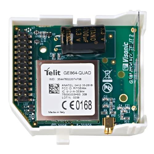 Visonic Powermaster 3G Module Voor Powermaster
