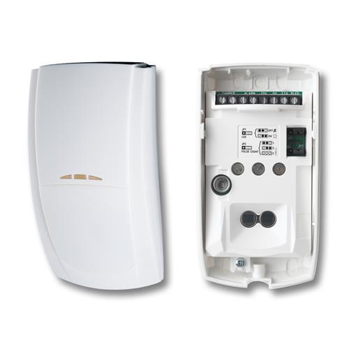 Texecom Premier Elite twin PIR detector TD