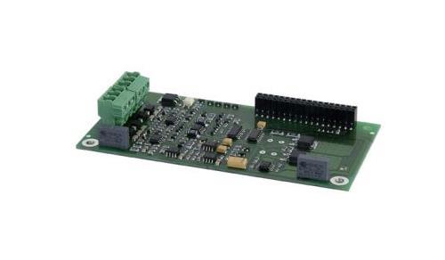 NSC Lusisolator/extendermodule - Voor Bedieningspaneel