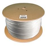 CQR Control kabel - 500 m - Kaal draad - Kaal draad