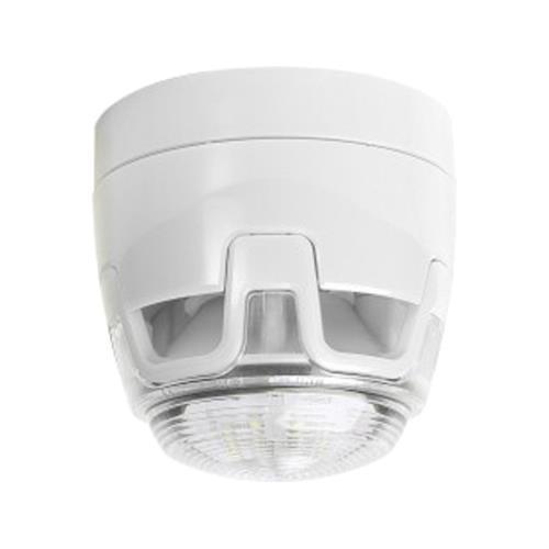 SIRENE ADR Wit. Witte LED IP65