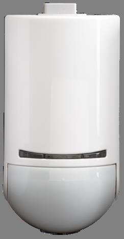 Scantronic draadloze Dual detector DET-RDT2