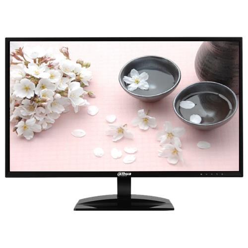 "Dahua TFT Monitor 23,8"" Full HD VGA HDMI"