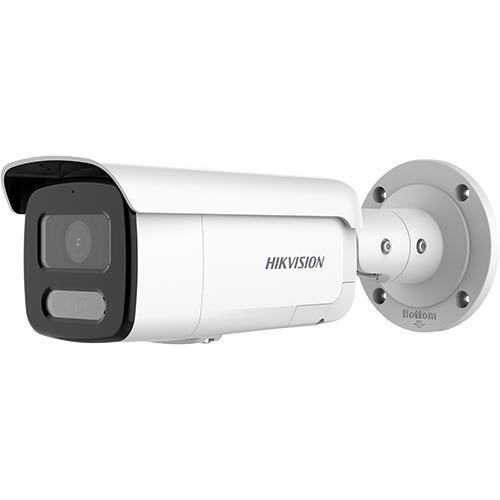 Easy IP4.0 - ColorVu <(>&<)> Acusense G2, IP Bullet camera, Voor Buitengebruik, Resolutie 4MP , Lens 2.8mm HFOV 103°