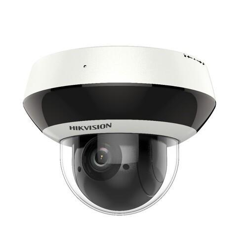 Ip PTZ Dome Camera 4mp, 4x Zoom, Ir