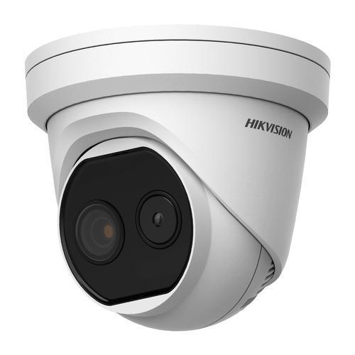 Thermal IP Turret Camera