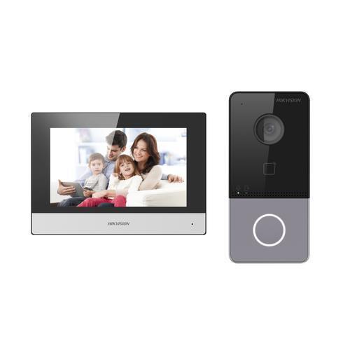 Intercom Video IP Villa Kit
