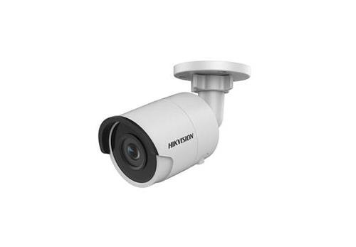 HIKVision Outdoor IP Bullet camera 4MP 2.8mm IR: EXIR 30m