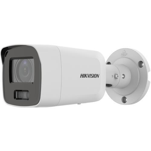 Easy IP4.0 - ColorVu <(>&<)> Acusense G2, IP Bullet camera, Voor Buitengebruik, Resolutie 8MP , Lens 2.8mm HFOV 111°