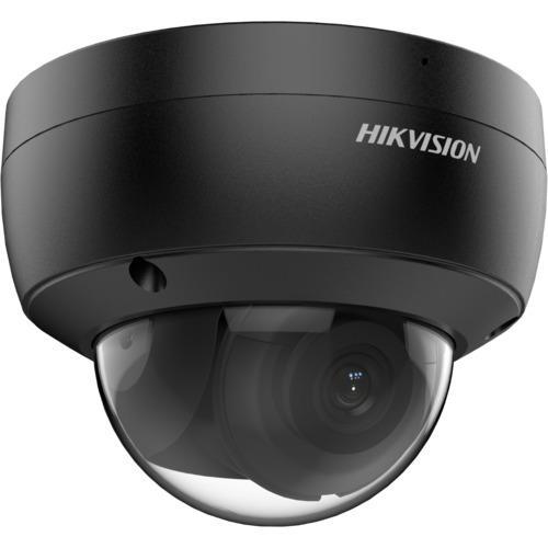 Easy Ip4.0 Acusense G2 - IP Dome Camera, Zwarte Uitvoering, Voor Buitengebruik, , Resolutie 4mp, Lens 2.8mm