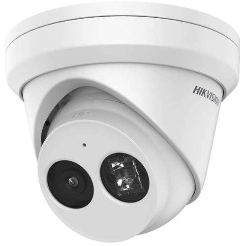 Easy IP 2.0, IP Bullet camera, Voor Buitengebruik, Resolutie 2MP, Lens 2.8mm HFOV 107°