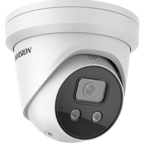 Easyip 4.0 Acusense IP Eyeball Camera , Voor Buitengebruik, Resolutie: 4mp, Lens: 2.8mm