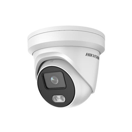 Easy IP4.0 ColorVu G2 Acusense - IP Eyeball/Turret camera, Voor buitengebruik, , Resolutie 4MP, Lens 2.8mm
