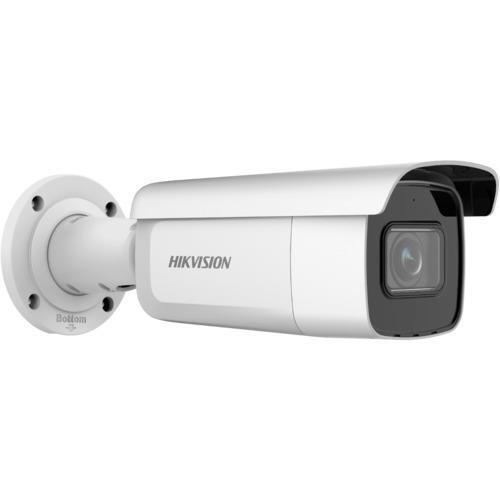 Easy IP 2.0, IP Bullet camera, Voor Buitengebruik, Resolutie 2MP, Lens 2.8-12mm MZF HFOV 106.6°-31.7°