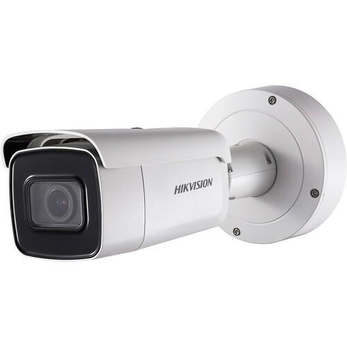 Easyip 4.0 Acusense IP Bullet Camera , Voor Buitengebruik, Resolutie: 4mp, Lens: 2.8-12mm Mzf