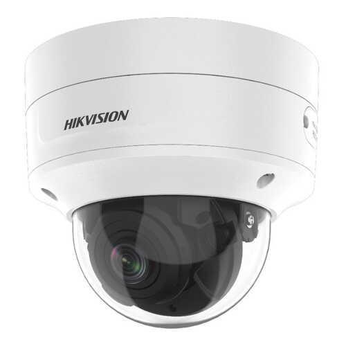 EasyIP 4.0 AcuSense IP Dome Camera , Voor Buitengebruik, Resolutie: 4MP, Lens: 2.8-12mm MZF