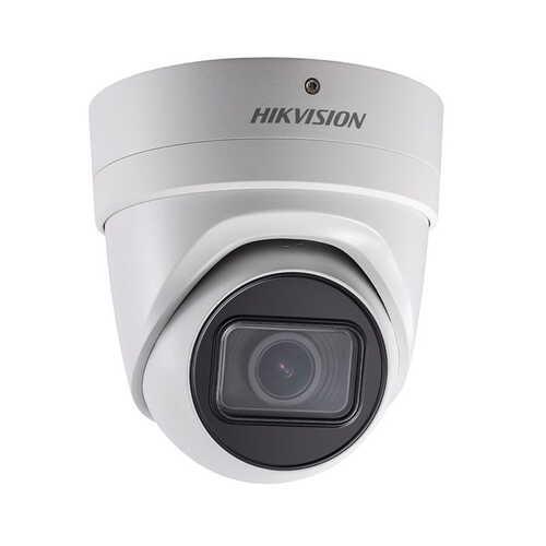 EasyIP 4.0 AcuSense varifocale IP Eyeball Camera , Voor Buitengebruik, Resolutie: 8MP, Lens: 2.8-12mm MZF