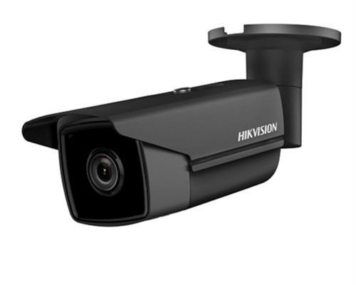 Hikvision EasyIP 3.0 IP Bullet camera Voor buitengebruik Resolutie: 4MP Lens: 4mm