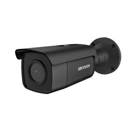Hikvision Pro IP Bullet Camera External 4mp 2.8mm Fixed Lens IR 60m 12vdc Poe