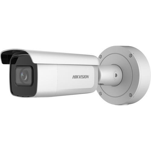 HIKvision 3series Smart IP Solution 3series IP Bullet camera Resolutie 8MP / 4K Lens: 2.7mm 13.5mm MFZ