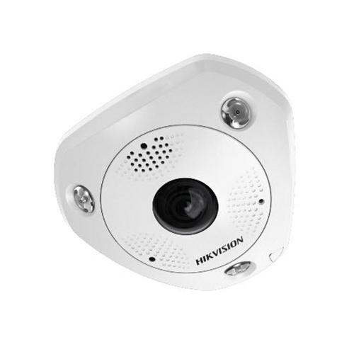 Hikvision Solution Smart IP Solution Fisheye Camera IP Dome Camera 12mp Lens: 2.0mm