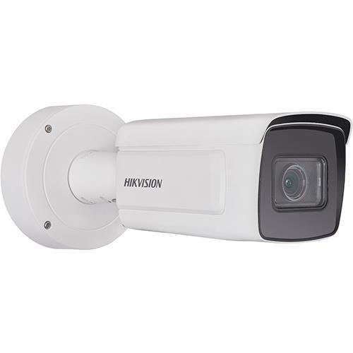 Hikvision Solution SMART IP IP Bullet camera Voor buitengebruik Resolutie: 2MP Lens: 2.8-12mm MZF
