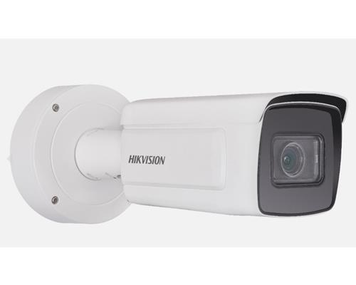 Darkfighter Outdoor IP Bullet camera met ANPR functie, 2.8-12mm