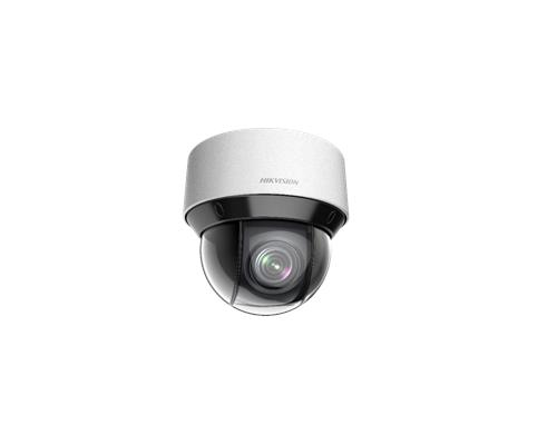 Hikvision DE-Line IP PTZ dome camera Voor buitengebruik Resolutie: 2MP Lens: 4.8-120mm