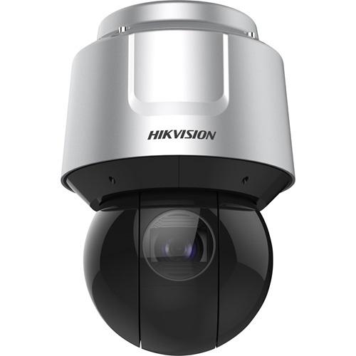 Hikvision Ultra IP PTZ Dome Camera External 4mp 42x Zoom IR 500m 24vac Poe