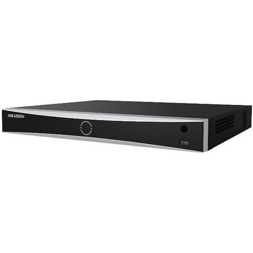 HIKVision NVR76 4K 8kanaals 8poort switch