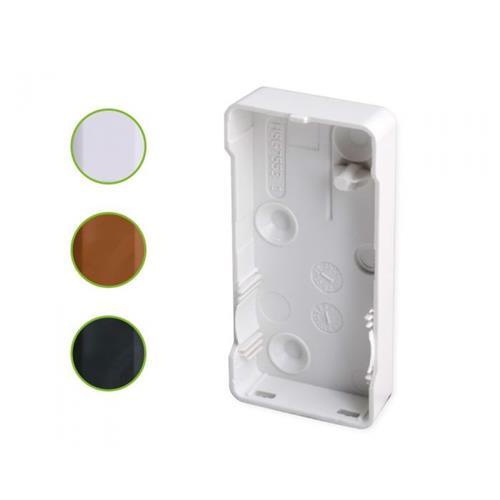 Texecom Spacers Voor Micro-W Zenders (Pack Van 20 Stuks, Grijs)