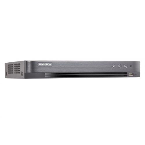 DVR 4xHDoc+ 6x IP 1x SATA HDMI/VGA