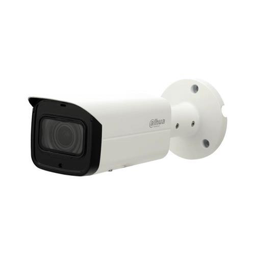 Dahua IP Bullet camera Voor buitengebruik Resolutie: 5MP Lens: 2.7-13.5mm MZF