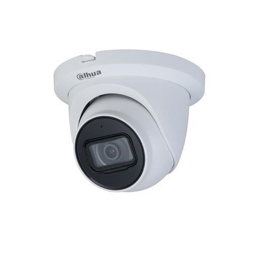Dahua IP Eyeball/Turret Camera Voor Buitengebruik Resolutie: 2mp Lens: 3.6mm