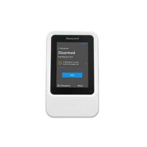 Maxpro Intrusion Touchscreen Bedienpaneel