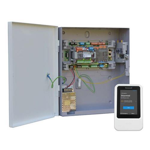 Maxpro Intrusion 4G Kit Mpip2000e
